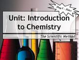 FREE Scientific Method Power Point