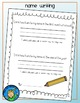 FREE Assessment Worksheets for Preschool and Kindergarten