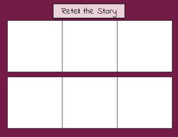 FREE - Seesaw graphic organizers