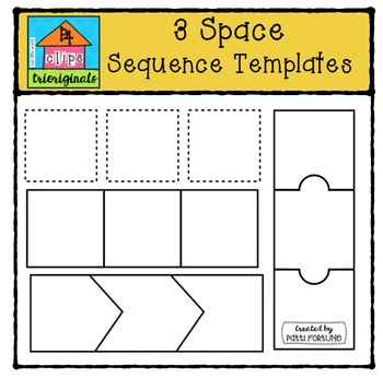 FREE  Sequence 3 Templates