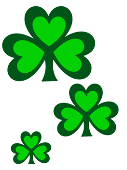 FREE! Shamrock Basic Concepts
