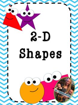 FREE Shape Posters
