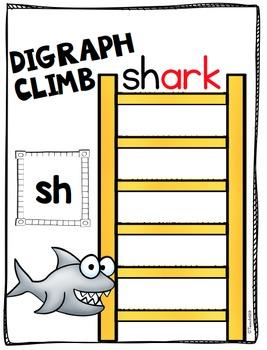 Shark Reading Passage, Morning Message, Digraph