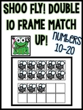 FREE Shoo Fly Double 10 Frame Match up