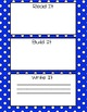 FREE- Sight Word Practice Mats