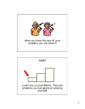 FREE Size of the Problem Book