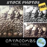 FREE Skull & Bones Stock Photo