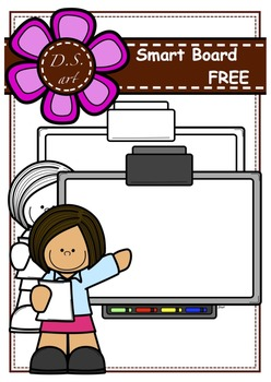 FREE Smart Board (color and black&white)