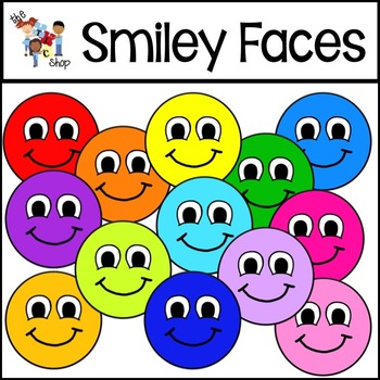 FREE! Smiley Faces