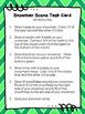 Free Christmas Math Center - Fun Christmas Fraction Art Activity