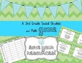 FREE Social Studies Game: Saving Your Resources!