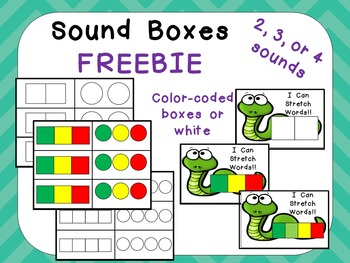 Phoneme Segmentation Worksheets For Kindergarten