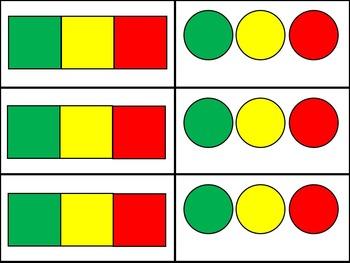 FREE Sound Boxes for Phoneme Segmentation for Preschool  Kindergarten