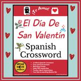 Spanish Valentine's Day Activities. El Día de San Valentín