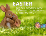 FREE - Easter