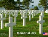 FREE - Memorial Day
