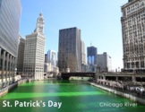 FREE - Spring   Clip Art & Poster   St. Patrick's Day