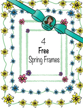 FREE Spring Frames!
