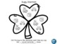 FREE – St. Patrick's Day Dot & Coloring Sheets for Articul