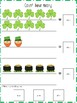FREE St. Patrick's Day Task Boxes, Centers or File Folder