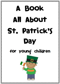 St. Patrick's Day FREE Reader