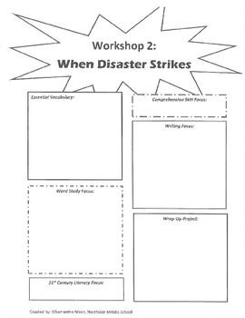 FREE - Stage B - Workshop 2 Skills Overview