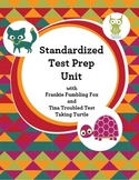 Standardized Test Prep {FREE}