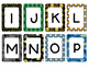 FREE Star Wars Alphabet Cards (upper and lower case)