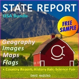 FREE - State Report