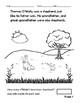 FREE Story Based Tally Mark Lesson: Common Core/TEKS Aligned PRINTnGO (Kinder-2)