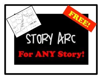 *FREE* Storytelling Arc!