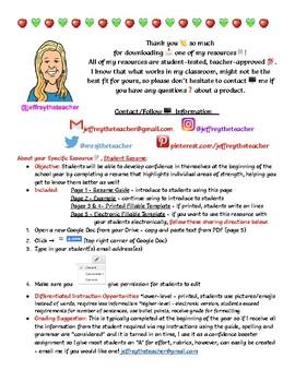 FREE! Student Resume Creator!