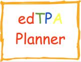 FREE Student Teaching edTPA Checklist