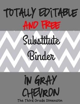 FREE Sub Binder