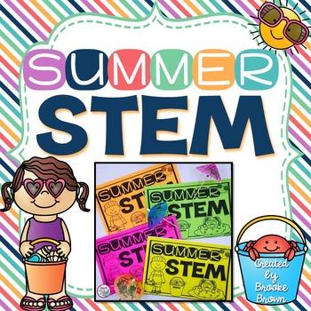 FREE Summer STEM!