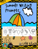 FREE Summer Writing