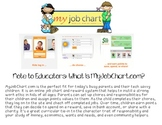 FREE Supplemental Resources for MyJobChart.com