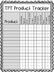 FREE TPT Product Tracker