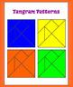 FREE Tangram Polygon Explorations