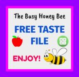 FREE Taste Yr 1 Addition & Subtraction PowerPoint, Smart Notebook & Unit of Work