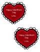 FREE! Teacher Valentine's Day gift