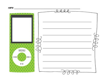 Technology Tools Writing Paper