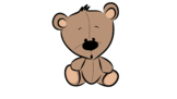 FREE Teddy Bear- Clipart- Personal and Commercial use