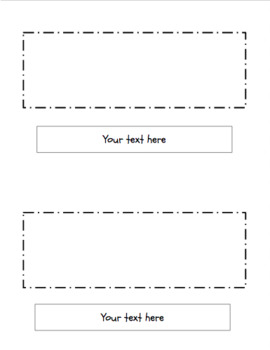 FREE Templates for creating printables - CU ok!