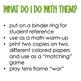 FREE Tens Frame Flashcards