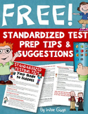 Test Prep Tips A Guide To Success for SBAC and PARCC