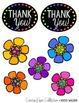 {FREE} Thank You Gift Tags and Extras {Creative Paper Collection}