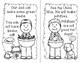 FREE Thanksgiving Emergent Reader