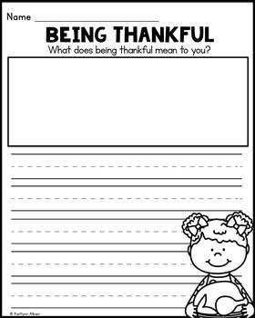 FREE - Thanksgiving Printables