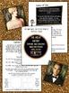 FREE: The Great Gatsby Novel vs. Film Analysis Using Manila Folders
